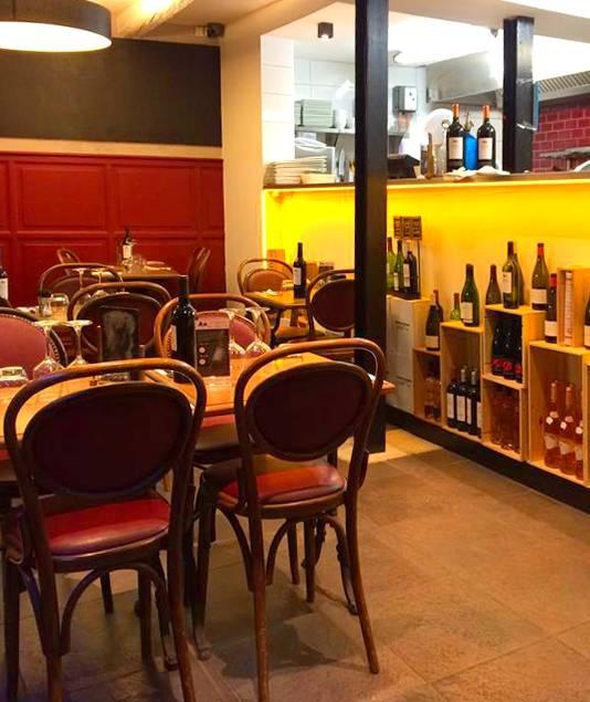 Le Restaurant - Le Tire Bouchon - Restaurant Montpellier